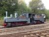 Brigadelok & Joffre locomotives