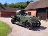 Armoured Roll-Royce (COPYRIGHT © Grosvenor Estate)