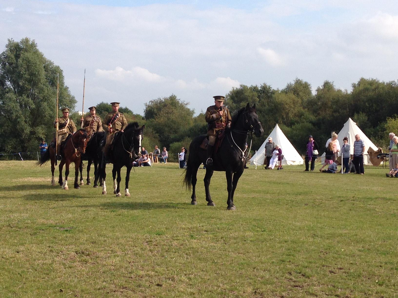 cavalry2014
